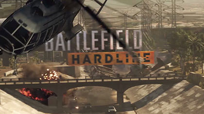 DRUM | Sony PS4 | BF Hardline| Commercial